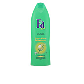 Fa LIMONES DEL CARIBE shower gel 550 ml