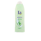 Shower gel YOGHURT & ALOE crema de ducha Fa