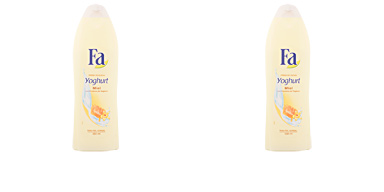 YOGHURT & MIEL gel cremoso ducha 550 ml Fa