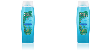 Shower gel AROMATHERAPY gel de ducha estimulante-vigorizante Instituto Español
