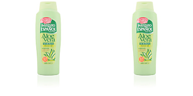 ALOE VERA duschgel 1250 ml Instituto Español
