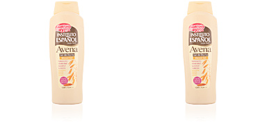 Instituto Español AVENA shower gel 1250 ml