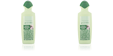 Agua Lavanda AGUA LAVANDA PUIG shower gel 750 ml
