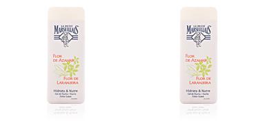 Le Petit Marseillais FLOR DE AZAHAR gel de ducha 400 ml