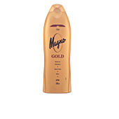 GOLD gel de ducha 550 ml Magno