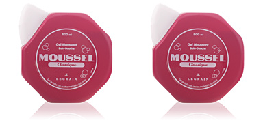 Moussel GEL CLÁSICO 600 ml
