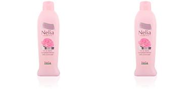 Gel bain AGUA DE ROSAS gel de ducha cuidado hidratante Nelia