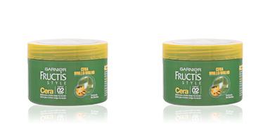 Fructis FRUCTIS STYLE cera definición&brillo #02-fuerte 75 ml