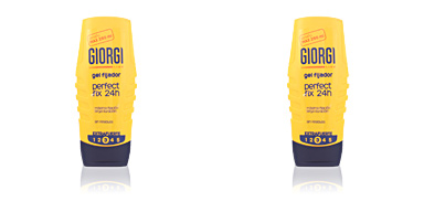 Giorgi PERFECT FIX gel fijador extrafuerte nº3 250 ml