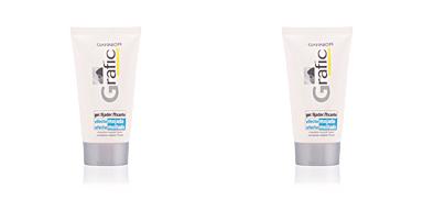 Grafic GRAFIC wet effect hair gel 150 ml