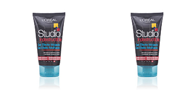 Studio Line INDESTRUCTIBLE gel fijador wet effect nº 5 150 ml