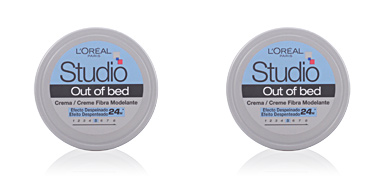 Studio Line OUT OF BED modelling cream nº5 150 ml