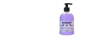 Savon pour les mains JABON DE MANOS liquid soap Agrado