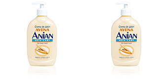 AVENA jabon manos liquido dosificador Anian