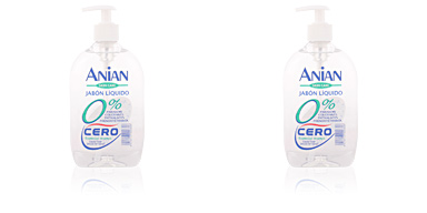 Hand soap CERO% liquid hand soap Anian