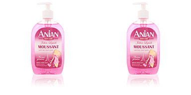 Sabonete MOUSSANT liquid soap Anian