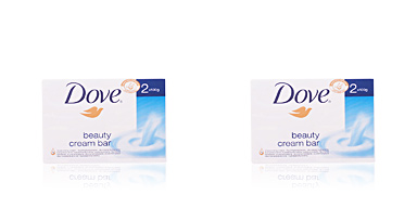 Hand soap BEAUTY CREAM BAR SET Dove