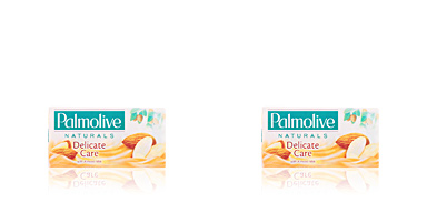 Palmolive NATURALS DELICATE CARE WITH ALMOND MILK LOTE 3 pz