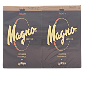 Magno JABON MANOS CLASSIC 125 GR SET 2 pz