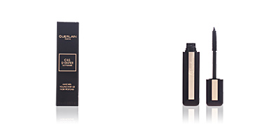 Máscara de pestañas CILS D'ENFER so volume mascara Guerlain