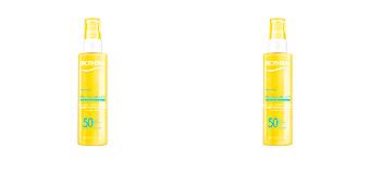 SUN spray solaire lacté SPF50 Biotherm