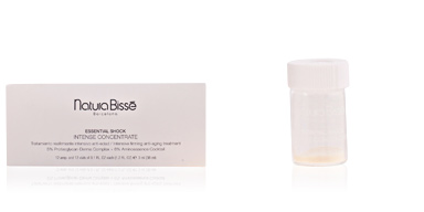 Natura Bissé ESSENTIAL SHOCK INTENSE concentrate 12x3 ml