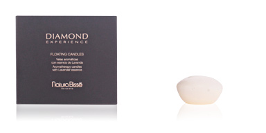 Natura Bissé DIAMOND EXPERIENCE floating candles 12 uds
