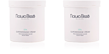 Natura Bissé SPA quiromassage cream 1000 ml