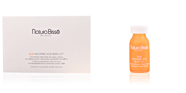 Natura Bissé C+C ASCORBIC acid body lift 12x15 ml