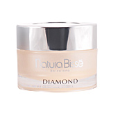 Nettoyage du visage DIAMOND WHITE rich luxury cleanse Natura Bissé