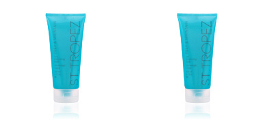 BODY POLISH tan enhancing scrub St. Tropez
