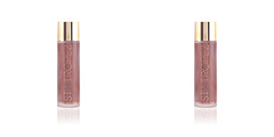 Corps SELF TAN luxe dry oil St. Tropez