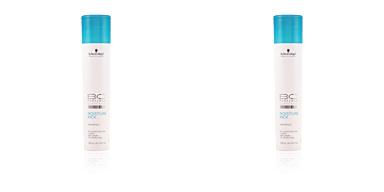 Schwarzkopf BC MOISTURE KICK shampoo 250 ml