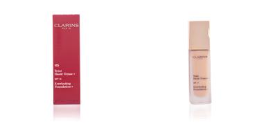 Clarins TEINT HAUTE TENUE + SPF15 #105-nude 30 ml