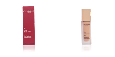 Clarins TEINT HAUTE TENUE + SPF15 #110-honey 30 ml