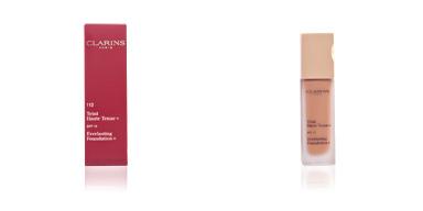 Clarins TEINT HAUTE TENUE + SPF15 #113-chestnut 30 ml