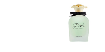 Dolce & Gabbana DOLCE FLORAL DROPS edt spray 75 ml