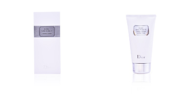 Shaving foam EAU SAUVAGE shaving cream Dior