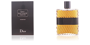 Dior EAU SAUVAGE edp spray 200 ml