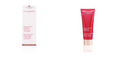 Clarins MULTI-INTENSIVE masque baume repulpant 75 ml