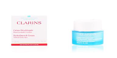 MULTI-HYDRATANTE crème désaltérante PNS Clarins
