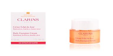 Soin du visage anti-fatigue ECLAT DU JOUR crème Clarins