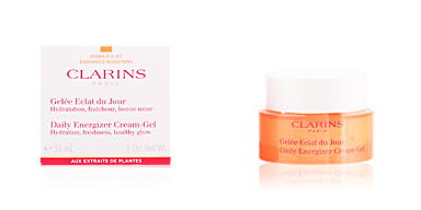 Antioxidant treatment cream ECLAT DU JOUR gelée Clarins