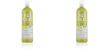 Condicionador reparador BED HEAD urban anti-dotes re-energize conditioner Tigi
