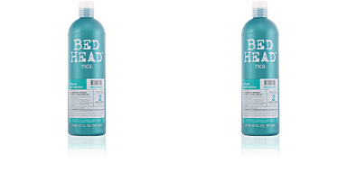 Condicionador reparador BED HEAD urban anti-dotes recovery conditioner Tigi