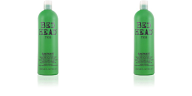 Shampoo for shiny hair BED HEAD ELASTICATE shampoo Tigi