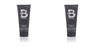 BED HEAD FOR MEN clean up peppermint conditioner Tigi