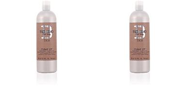 Après-shampooing réparateur BED HEAD FOR MEN clean up peppermint conditioner Tigi