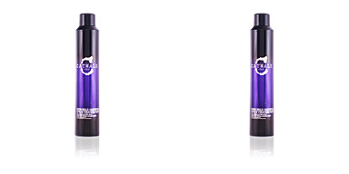 Hair styling product CATWALK firm hold hairspray Tigi