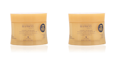 Mascarillas BAMBOO SMOOTH kendi intense moisture masque Alterna